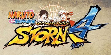 Naruto SUN Storm 4 Road to Boruto Save Game | Manga Council