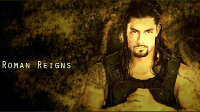 wwe roman reigns photos