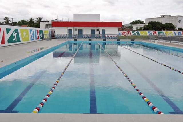Jequié recebe novo Complexo Esportivo Educacional e praça requalificada