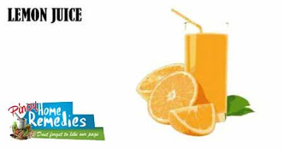 Home Remedies For Tanned Skin: Lemon Juice