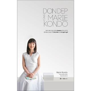 Dọn Dẹp Cùng Marie Kondo ebook PDF-EPUB-AWZ3-PRC-MOBI