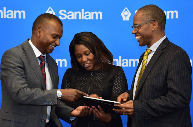 Sanlam group