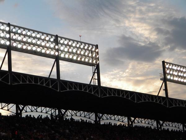 The Ballpark In Arlington Photos