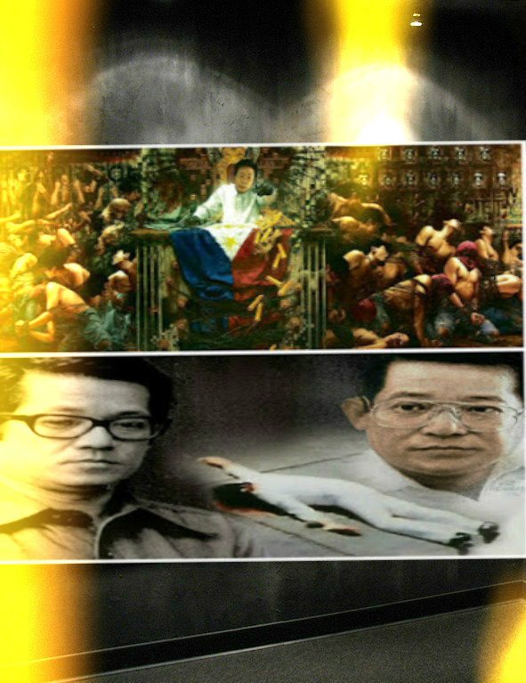 What do think about Martial Law in the Philippines? Is it Good or Bad? Why?