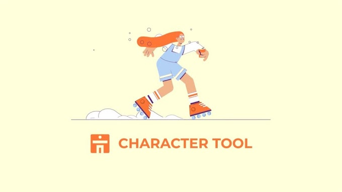 Character Tool v1.0.6 [AEScripts[After Effects][Plugin][WIN][MAC]