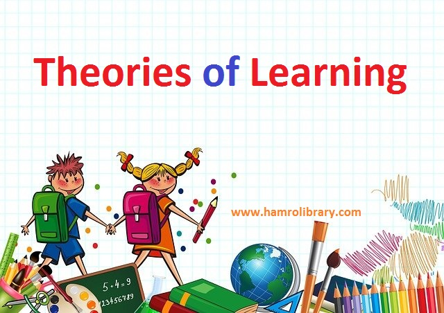 the-main-theories-of-learning