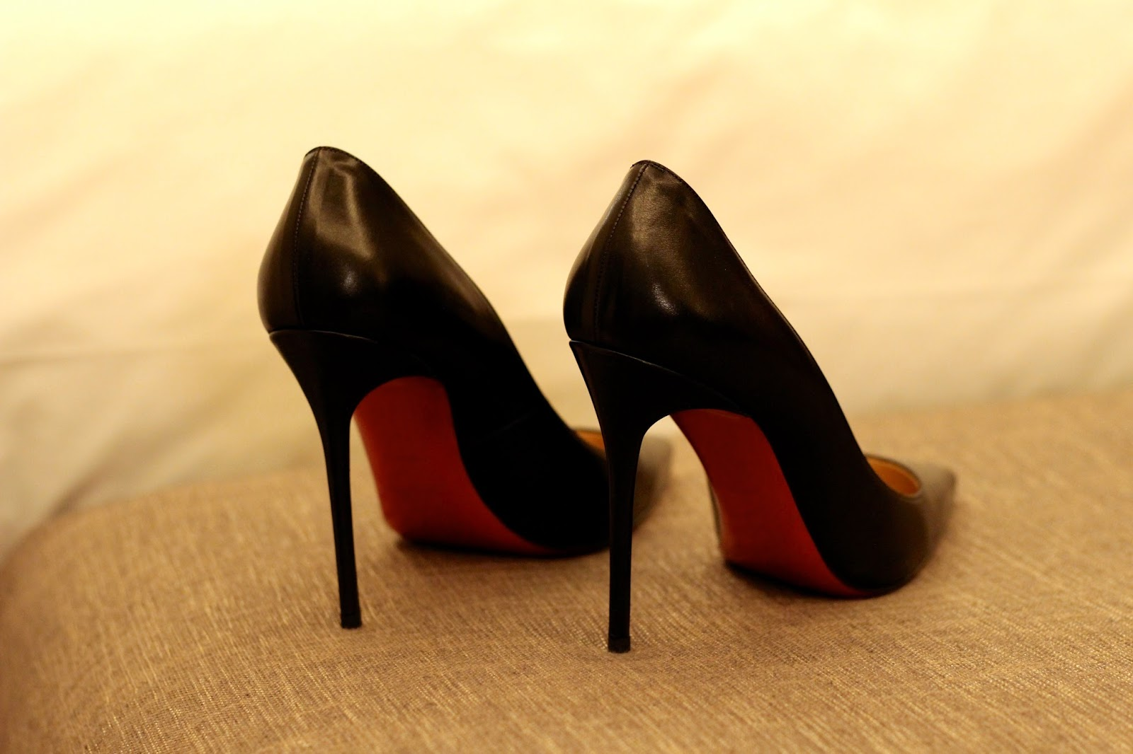 christian louboutin red soles photography blog