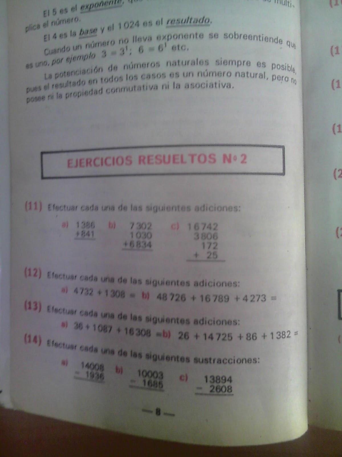 Blog del área de Matemáticas