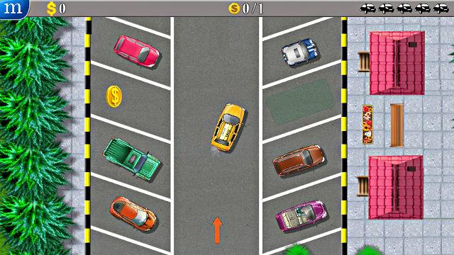 Parking Mania - Image du Jeu