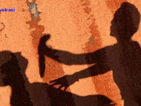 Dibakar Api Cemburu Buta, Seorang Ponakan Tega Tikam Paman Istrinya di Pangkep