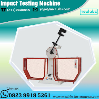 Jual Impact Charpy Tester 300 Joule