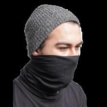 masker hidung dan leher