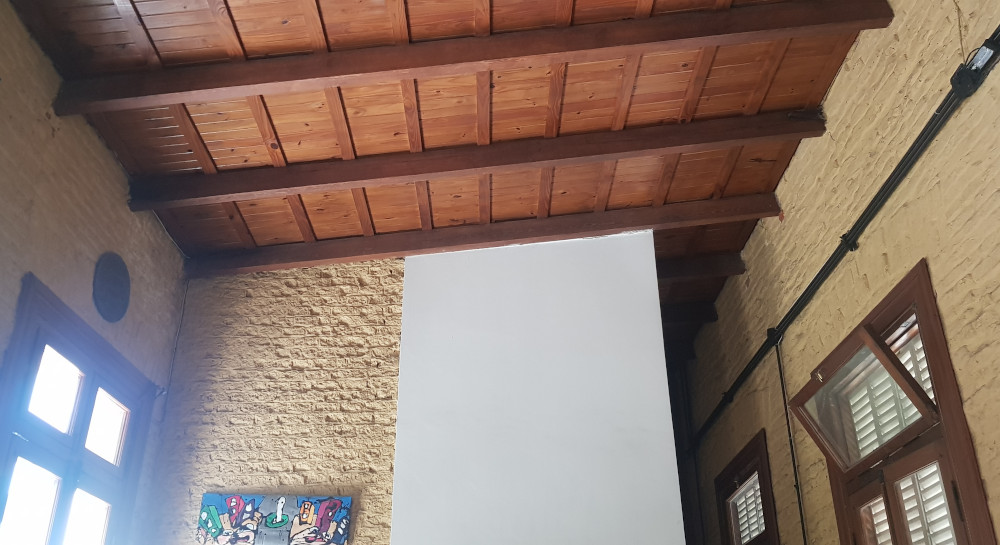 techo Casa chorizo
