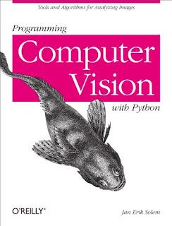 Download PDF Programming Computer Vision with Python  by Jan Erik Solem