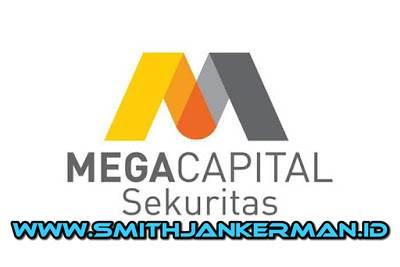 Lowongan PT. Mega Capital Sekuritas Pekanbaru Juli 2018
