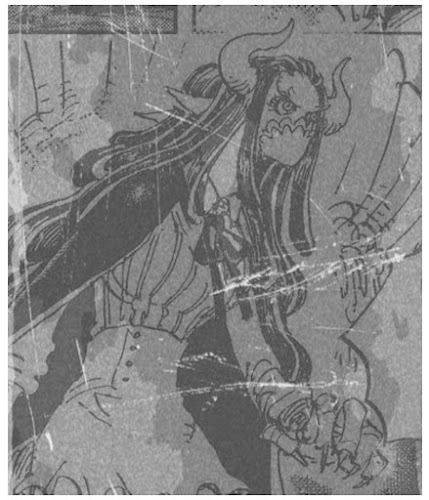 One Piece Chapter 983 Spoilers