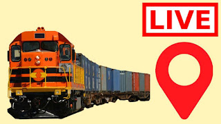 Train Status App - How to Check Live Train Running Status & Train Enquiry