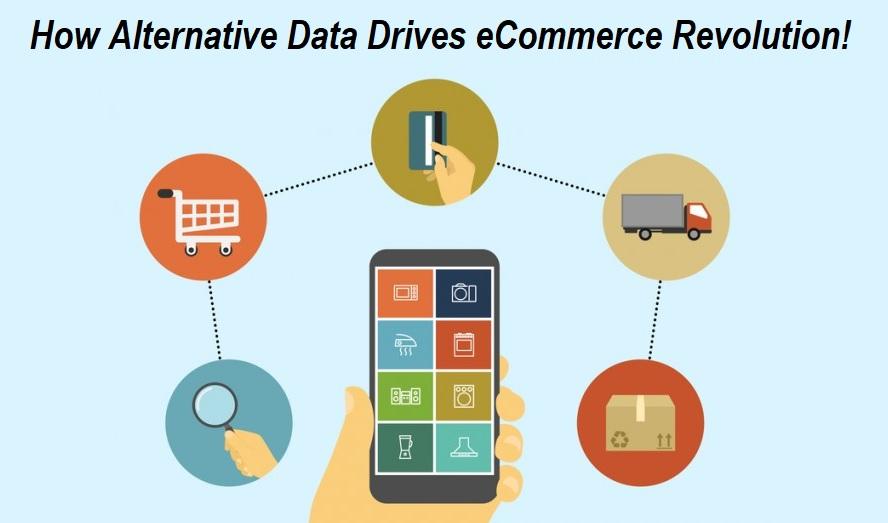 Alternative Data Drives eCommerce