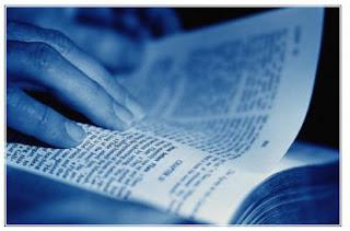 Guardando a palavra