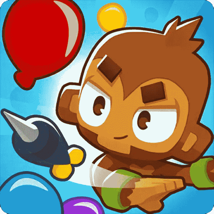 Download Bloons TD 6 apk v18.1 (MOD,Unlimited Money) for Android