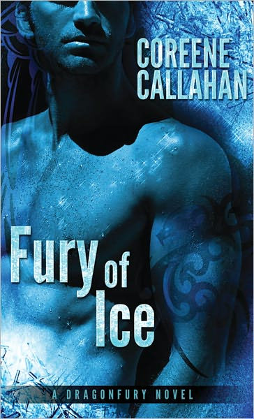 Interview with Coreene Callahan, author of the Circle of Seven and Dragonfury Series - December 3, 2012