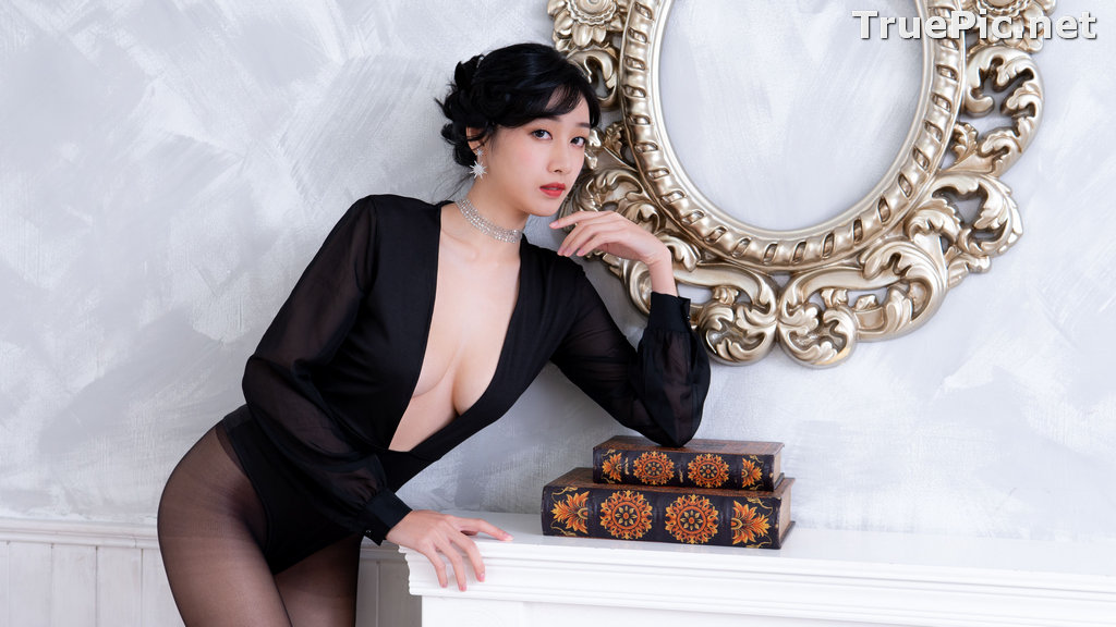 Image Taiwanese Hot Beauty Model - 段璟樂 - Noble Sexy Lady - TruePic.net - Picture-2