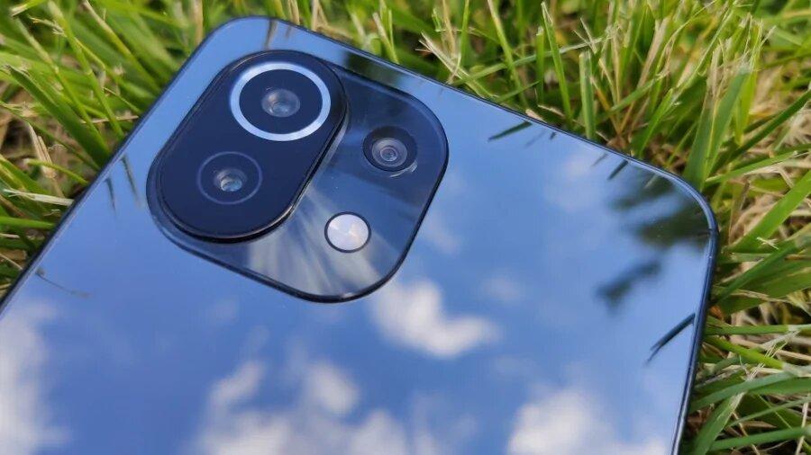 Kualitas Kamera Utama Xiaomi Mi 11 Lite