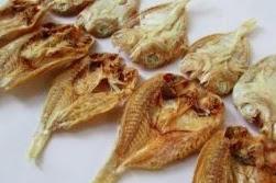 Manfaat Ikan Asing Bagi kesehatan tubuh