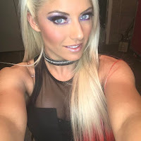 Alexa Bliss to Expose Becky Lynch's Past on RAW