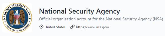 NSA sous GitHub - Ghidra