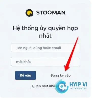 Đăng ký Stoqman