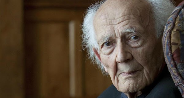 Zygmunt Bauman: Comprar o no comprar ya no es el dilema