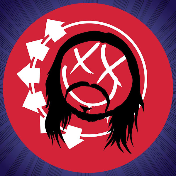 Blink-182 & Steve Aoki - Bored to Death (Steve Aoki Remix) - Single Cover