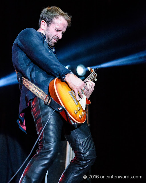 The Trews at The Bandshell at The Ex on September 3, 2016 Photo by John at One In Ten Words oneintenwords.com toronto indie alternative live music blog concert photography pictures