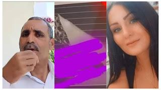 فضيحة نائب فيصل التبيني... طارق الجريدي يسرب فيديو اخلاقي له صوت و صورة.....