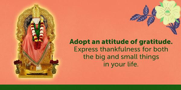 Shirdi Sai Baba Blessings - Experiences Part 2830