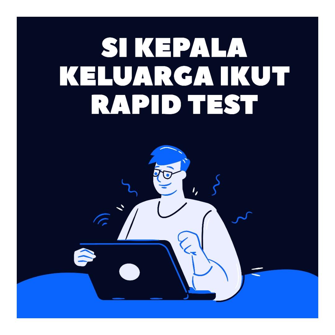 Rapid test Jakarta