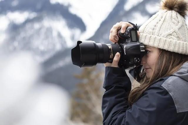 Photographer Best Part-Time Jobs
