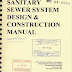 Download Sanitary Sewer System Design & Construction Manual
