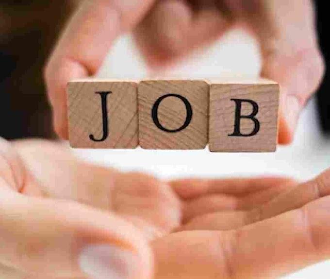 Today's New Job Opportunities In Tanzania, 16 DEC