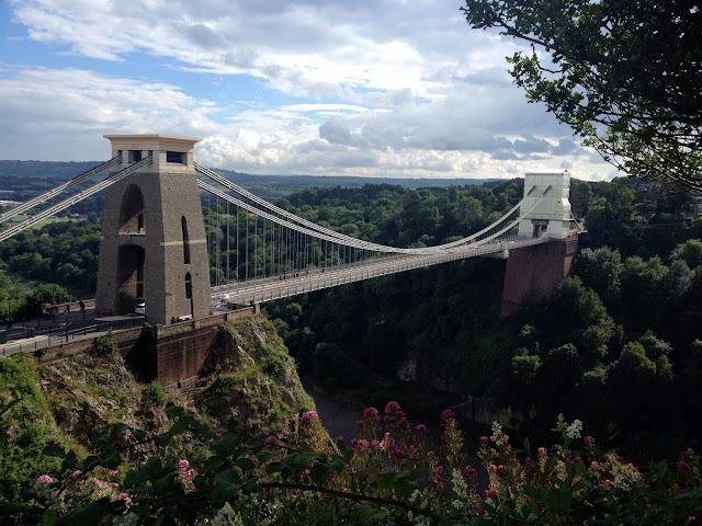 Escapada a Bristol