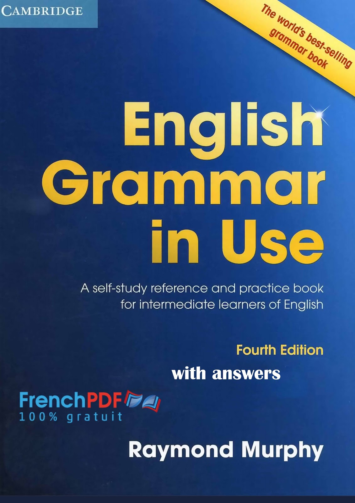 Advanced French Grammar Book Pdf