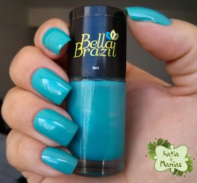Bella Brazil, XY,