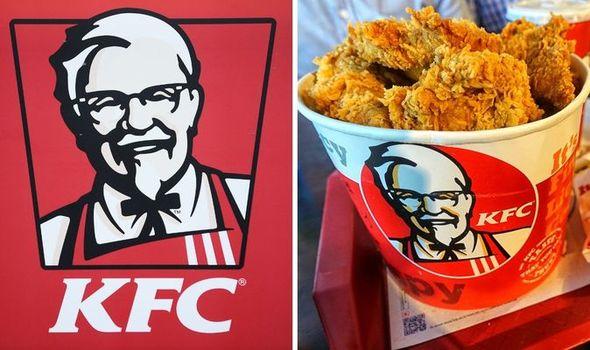 KFC Contact Number USA