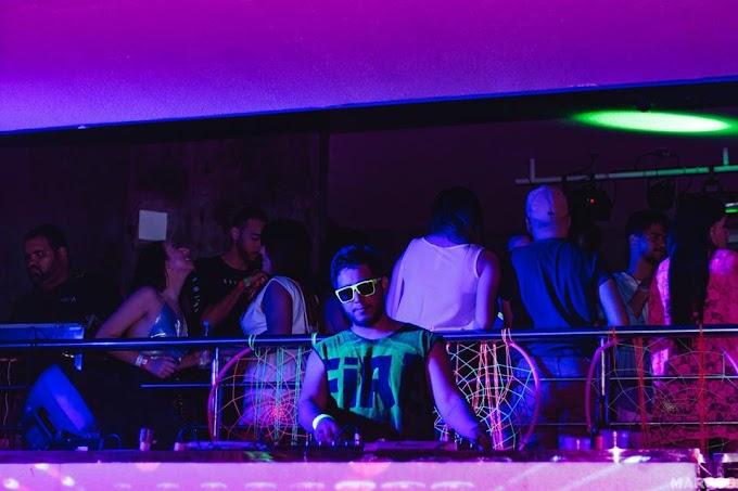 """Festa """"SEVEN"""" completa um ano nesse sábado (15) com mega evento no Ibiza Club"""