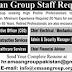 Emaan Group of Companies Jobs