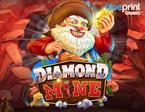 Slot Blueprint Diamond Mine Megaways