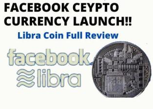 Libra Coin- A Facebook Cryptocurrency Review