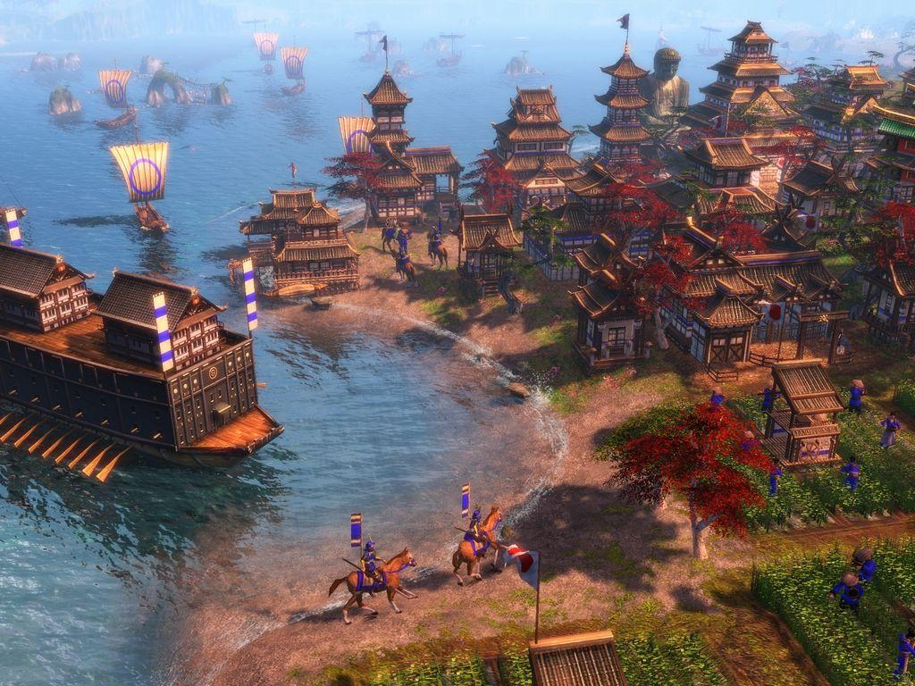 Latest Age Of Empires Hd Wallpapers Free Download