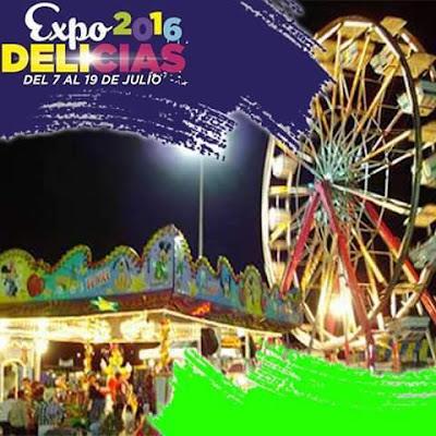 Expo Delicias 2016